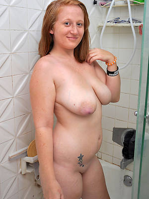 mature in the shower hot porn