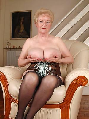 free porn pics of elder statesman grown-up woman