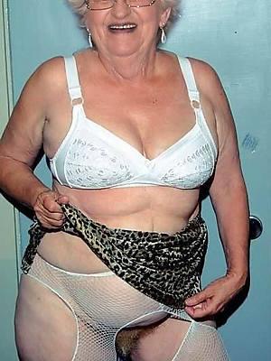 age-old full-grown granny good hd porn pics