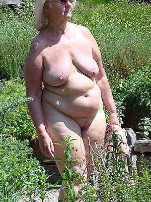 naked horny old women porn pics