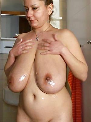 saggy mature tits big pussies