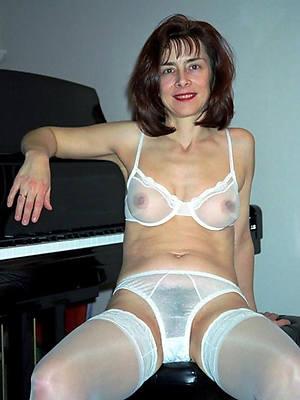 hot mature lingerie big pussies