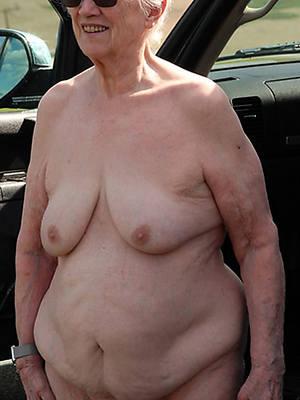 naked pics of mature granny lass