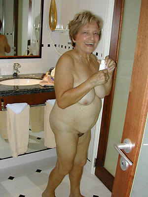 free porn pics of grown-up older nudes