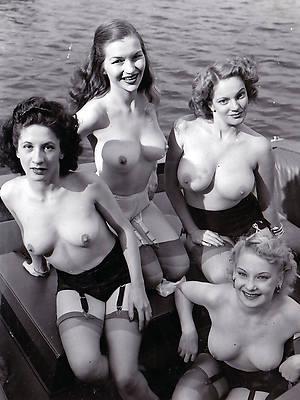 curvy vintage mature erotica porn pics