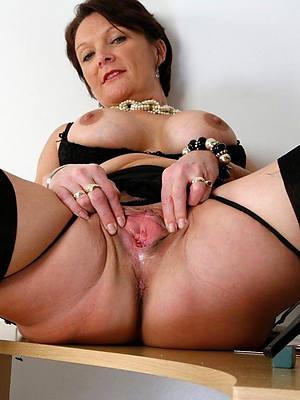 old mature cunts big pussies