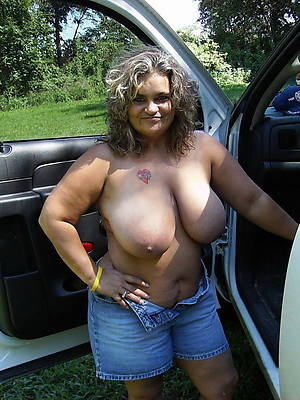 sexy mature women in tight jeans