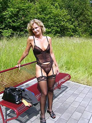 mature black stockings amature sex