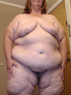 big fat matures amateur tits