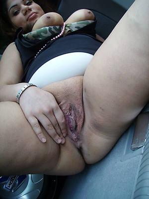 old grown-up latina high def porn