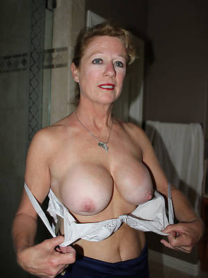 hot mature sexy women