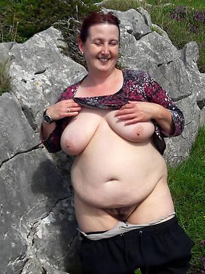 free amature chubby matures photo