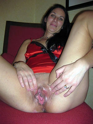 naked mature women vaginas