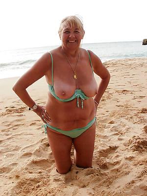 xxx mature nude beach dirty sex pics