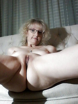 naked pics of sexy beauteous mature