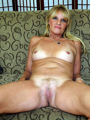 unconforming porn pics of beautiful mature nudes