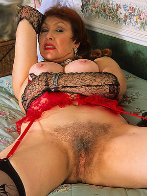 sexy mature hairy women pictures