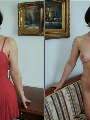 landed gentry dressed and undressed porn pics