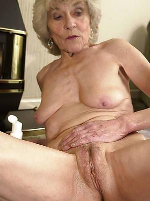 mature granny lady pics