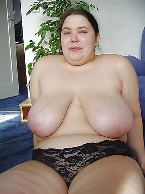 free fat mature women uncovered