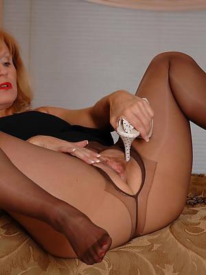 xxx matures in high heels