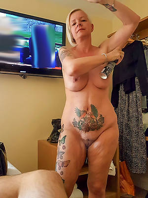 really sexy tattooed of age