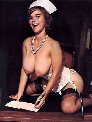 sweet nude vintage mature xxx