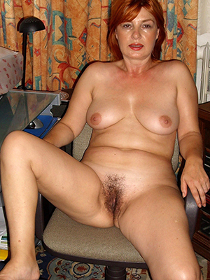 gorgeous redheaded slut