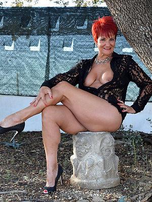 gorgeous beautiful redhead women