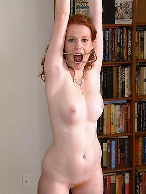 free pics of nude redheaded women