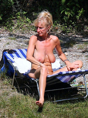 cuties mature women saggy tits