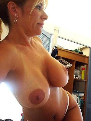 naughty hot sexy mature women selfies