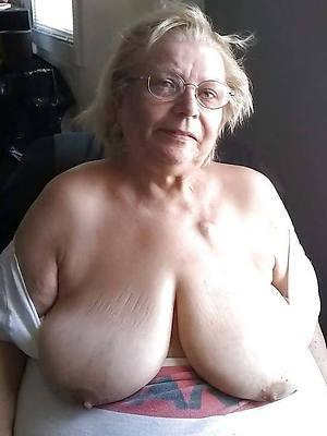really mature grannies pics