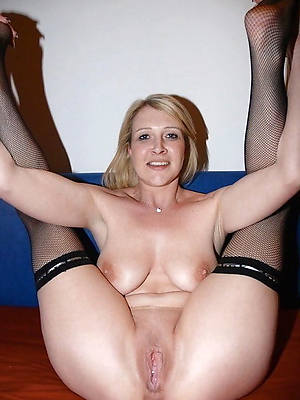 beautiful mature vaginas
