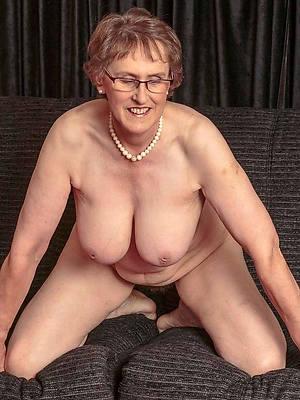 amateur horny of age grandma pics
