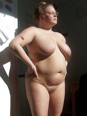 sexy naked fat matured women naked