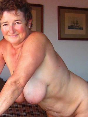 mature older women naked