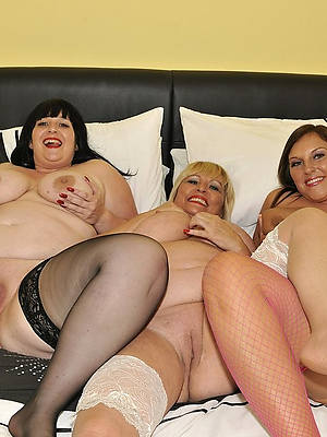 fresh chubby mature women pictures