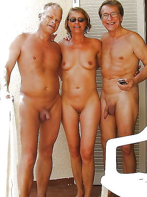 hd threesome full-grown porn