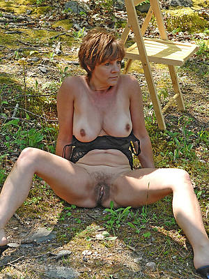 real mature tits discounted a clear-cut
