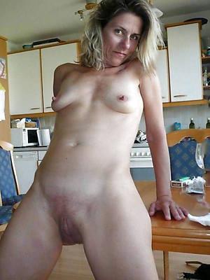 almighty mature nude women