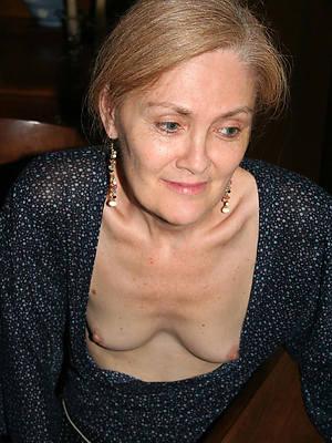50 year old nude women