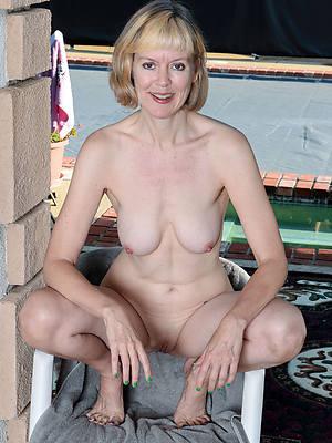unclad women over 50