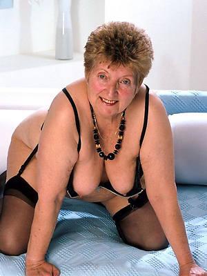horny old women fucking