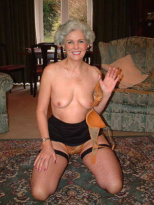 naked pics of hot classic mature