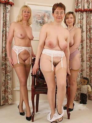 horny xxx matured stockings photos