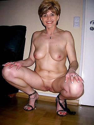 free hd elderly women in high heels pics