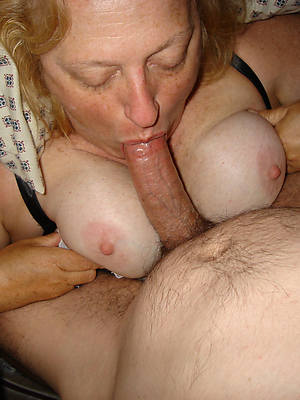 Bohemian mature tit job sexual relations pics