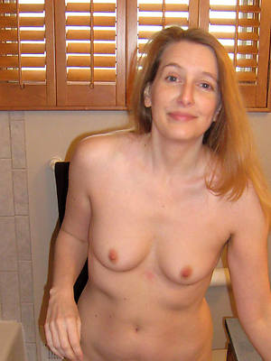 hd superb small titted mature porn photo