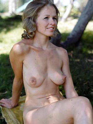 mature vintage women homemade pics